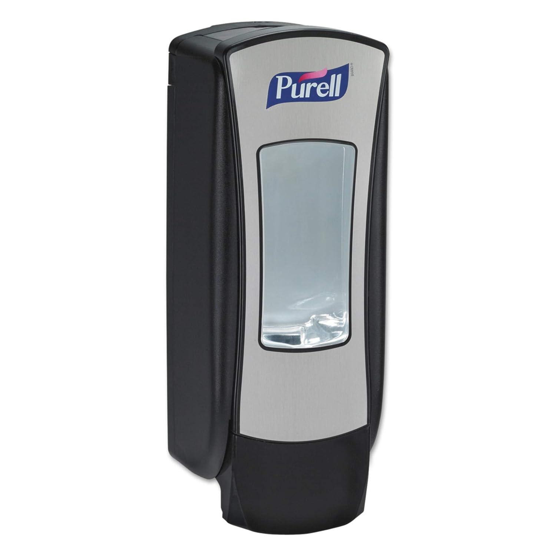 PURELL® ADX-12™ Manueller Spender, 1200 ml, 8828-06, Chrom/Schwarz GOJO Industries Inc.