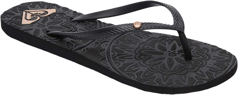 Roxy Women's Antilles Flip Flop Sandal