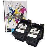 Amazon.com: saiding pg245 X L cl246 X L (Negro tri-color ...