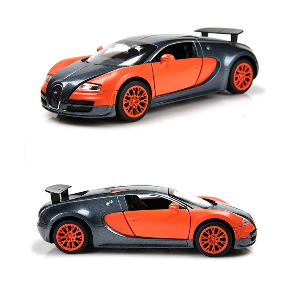 Bugatti N 32 Regalo De Veyron 1 Modelo Coche Aleació ynOmPvN80w