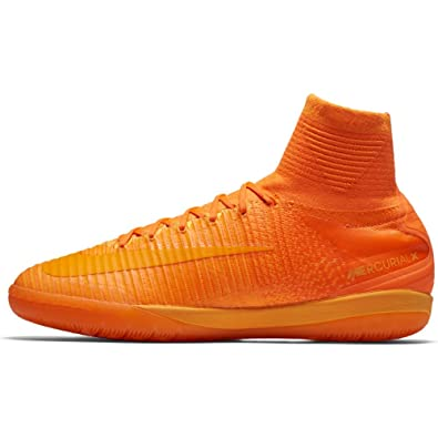 fecf9674a Image Unavailable. Image not available for. Color  Men s Nike MercurialX  Proximo II Dynamic Fit(IC) Indoor-Competition Football Boot