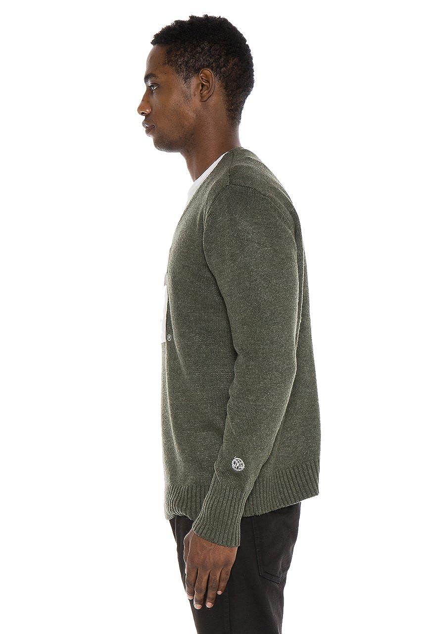NCAA Mens V-Neck Sweater
