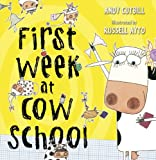 First Week at Cow School, Andy Cutbill, 0007274688