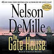 The Gate House  | Nelson DeMille