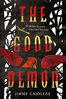 Book Cover: The Good Demon