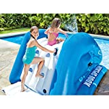"""Intex Water Slide, Inflatable Play Center, 131"""" X"""