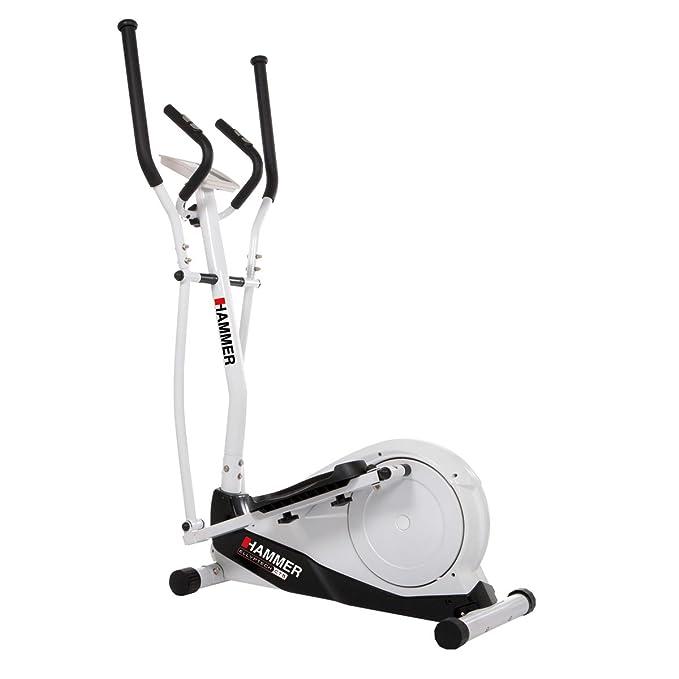 Hammer Bicicleta elíptica Ellyptech CT6: Amazon.es: Deportes y ...