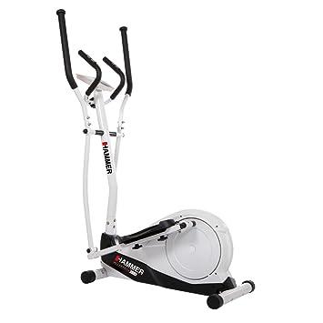 Hammer Bicicleta elíptica Ellyptech CT6