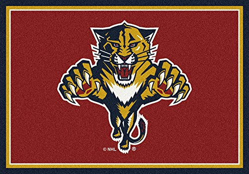 Florida Panthers 5' 4