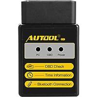 OBD2 Bluetooth Car Diagnostic OBDII Reader Scanner OBD