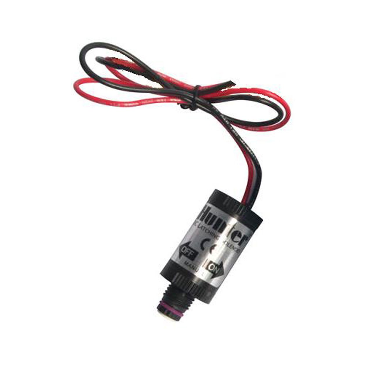 Hunter Sprinkler 458200 DC Latching Solenoid for NODE Controllers