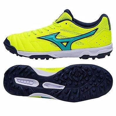 5274cb33c0 Mizuno Sala classic 2 AS jaune. Chaussures de Futsal Outdoor Homme q1gb752  - 24  Amazon.fr  Chaussures et Sacs