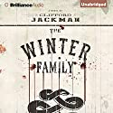 The Winter Family Audiobook by Clifford Jackman Narrated by Patrick Lawlor
