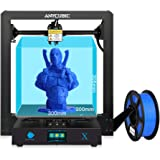 ANYCUBIC MEGA X 3D プリンター 本体 アップグレード版 大容量 印刷サイズ300*300*305mm 金属製 高精度 TPU/ABS/PLA等対応 操作簡易