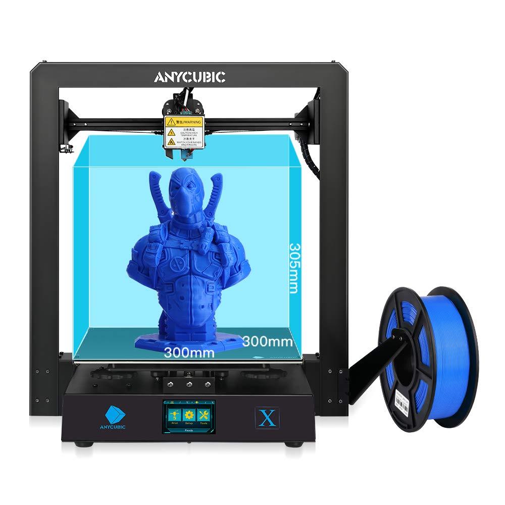ANYCUBIC MEGA X 3D プリンター