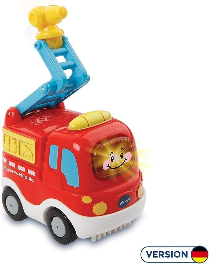 Vtech 80 514004 Tut Tut Baby Flitzer Feuerwehrauto