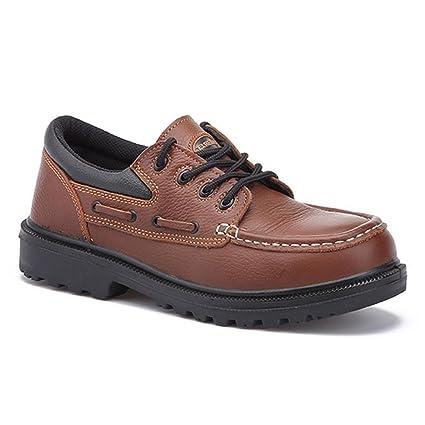 Paredes SP5010 ma38 cuarzo II – Zapatos de seguridad S1P talla 38 MARRÓN
