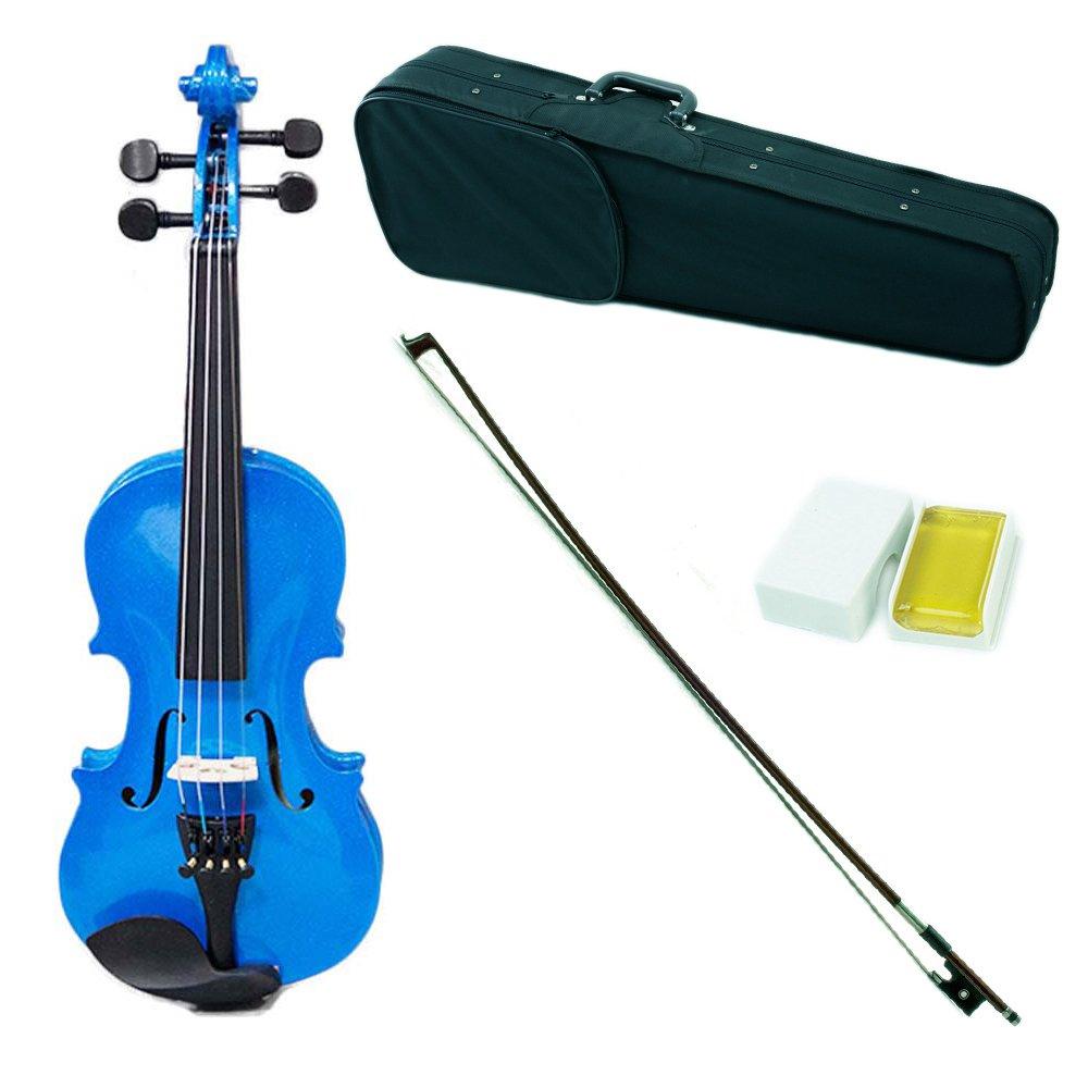Sky Music, 4-String Violin (SKYVSVNBL-1/10)