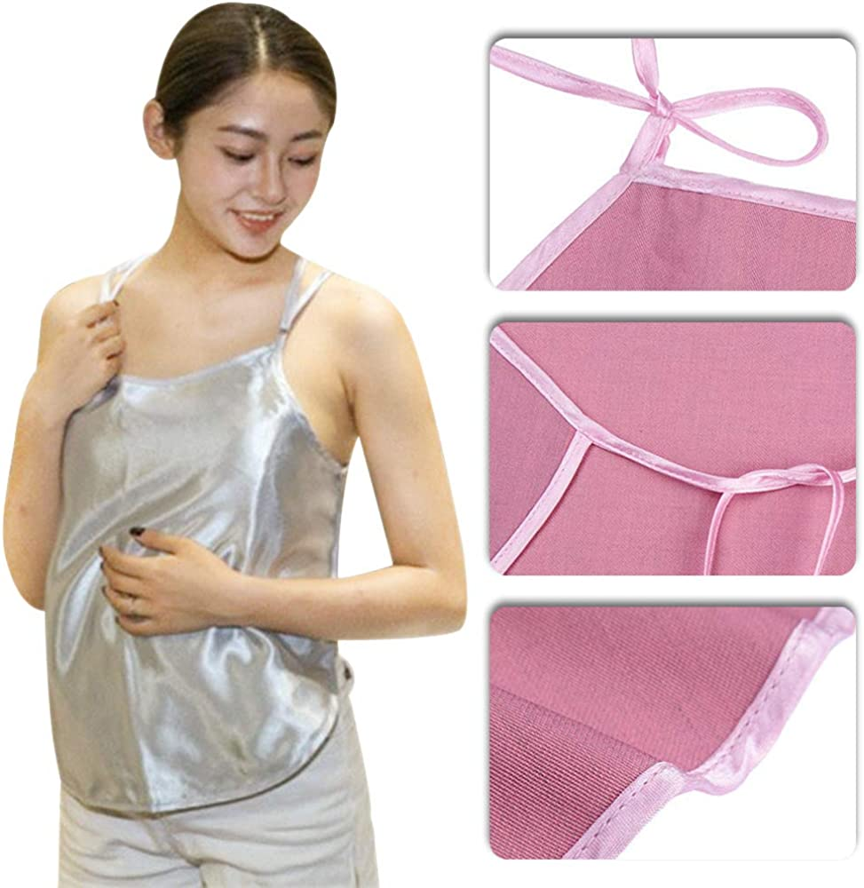 LONMEI Radiation Protection Strap Apron Radiation Suit Maternity Dress Pregnant Women Wearing Clothes Four Seasons