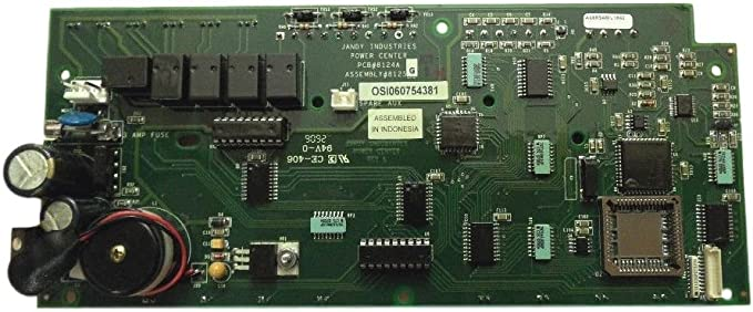 watersouprty AC-DC 5V 2A Switching Power Supply Board 2000MA Circuit Board for Replace Repair