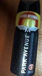 Buy Park Avenue Good Morning Body Deodorant For Men 100g Online