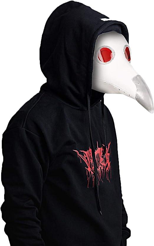Máscara Gótica Estilo Steampunk molezu