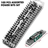 Pro'skit 100pcs Assorted Power Bits All in One