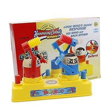 Zantec Juguete Mini juego para padres e hijos Creative 2 personas ...