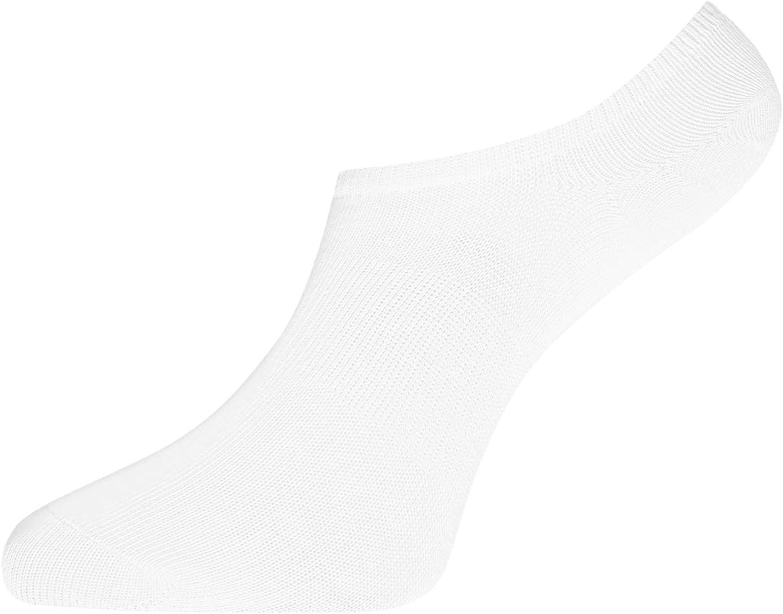 oodji Ultra Femme Socquettes Lot de 6