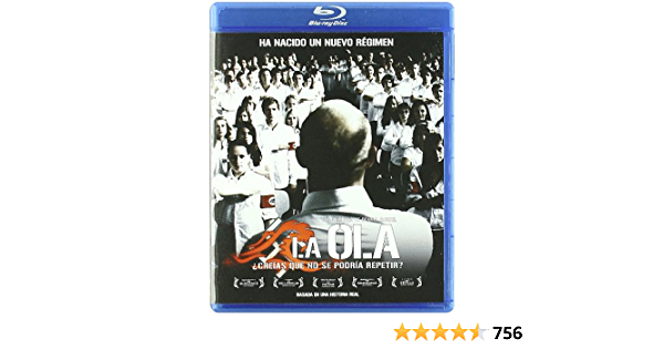 La ola (Die welle) [Blu-ray]: Amazon.es: Jürgen Vogel en el ...