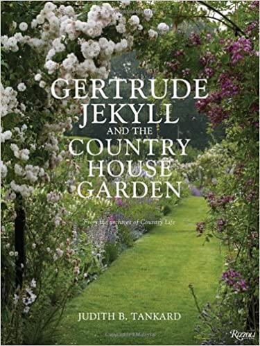 Book Gertrude Jekyll and the Country House Garden: From the Archives of Country Life
