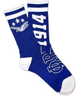 Style 2 Phi Beta Sigma Fraternity Socks Footies New!