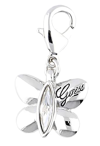 Guess women s butterfly charm bracelet adc859f2c