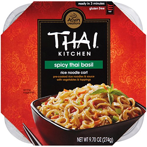 Thai Kitchen Spicy Basil Noodle product image