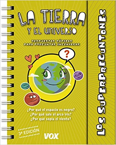 Los Superpreguntones / La Tierra por Larousse Editorial epub