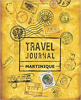 __UPD__ Travel Journal Martinique. Siria accounts Falda buque registro Backpack Situated