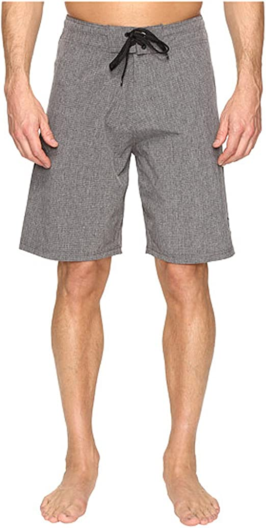 FAJRO Color Jeans Texture Mens Regular Leg Boxer Brief Underwear