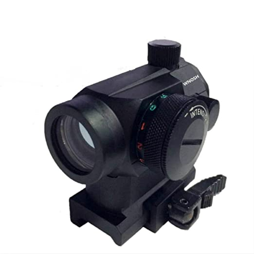 Tactical Reflex Red Green Dot Sight