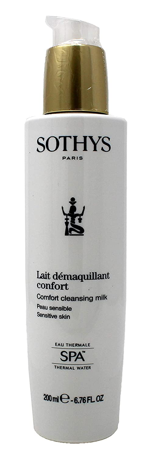Sothys Comfort Cleansing Milk - 6.7 oz : Facial Cleansing Products : Beauty