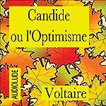 Candide ou l'Optimisme |  Voltaire
