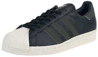 adidas Herren Superstar 80s Sneaker B071W8QJNK