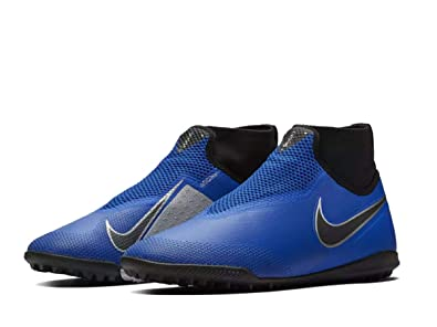 c837c613b Nike Unisex's React Phantom Vsn Pro Df Tf Football Boots: Buy Online ...