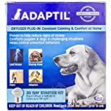 CEVA Animal Health C1330C Adaptil 30 Day Starter Kit, 48ml