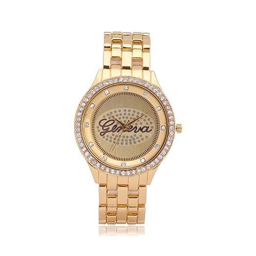 1e5c101bcda Amazon.com  POTO Lovers Quartz Watches Clearance Sale