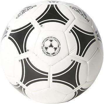 Adidas Tango Glider - Balón de fútbol, Color Blanco/Negro: Amazon.es: Deportes y aire libre