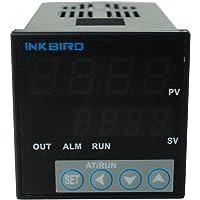 Inkbird ITC-106VH PID Termostato Digital 100V-240V,Controlador Temperatura Refrigeración