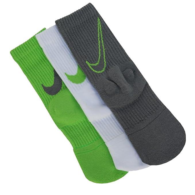 Nike Kids Crew Socks Performance 3 Pack