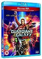 Guardians of the Galaxy Vol 2 (3D Blu-ray/2D Blu-ray)