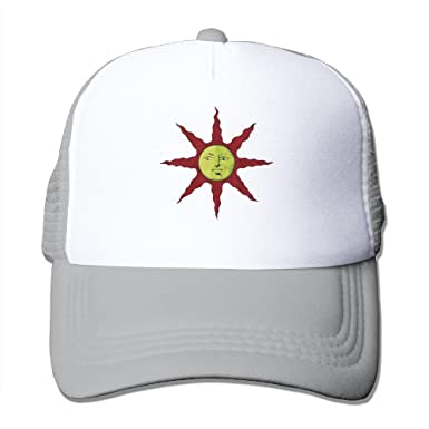 Dark Souls Solaire Well-Designed Cap  Amazon.co.uk  Clothing d1803a91666