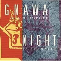 Night Spirit Masters